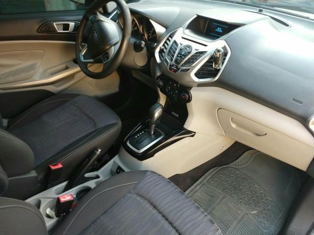 Ecosport Automático modelo novo_ * - Foto 4