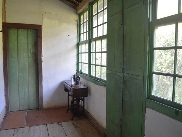 Lindo Sítio com Casa Centenária - Foto 5