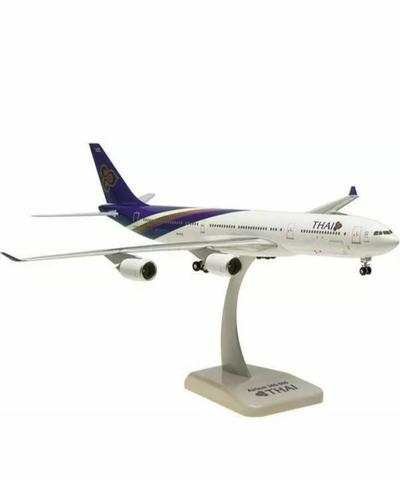 Miniatura de avião