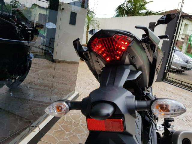 Yamaha mt-03 abs - Foto 5