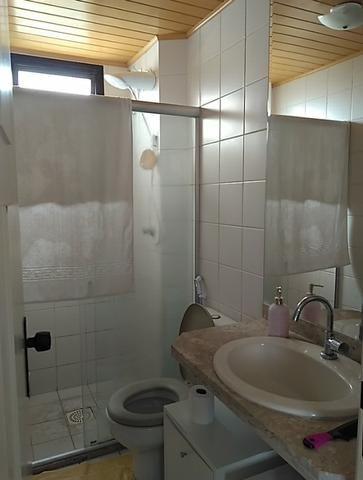Vendo apartamento com três quartos com dependência no Stiep - Foto 10