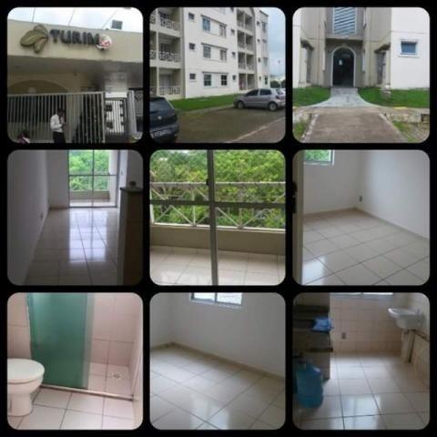 Apartamento no Turim 2 Andar/ 210 Mil/ Aceita Fgts Como Entrada - Foto 2