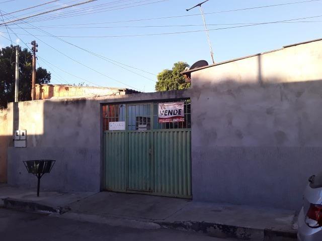 Vendo excelente lote no Arapoanga com 3 imóveis contendo 2 quartos cada - Foto 7