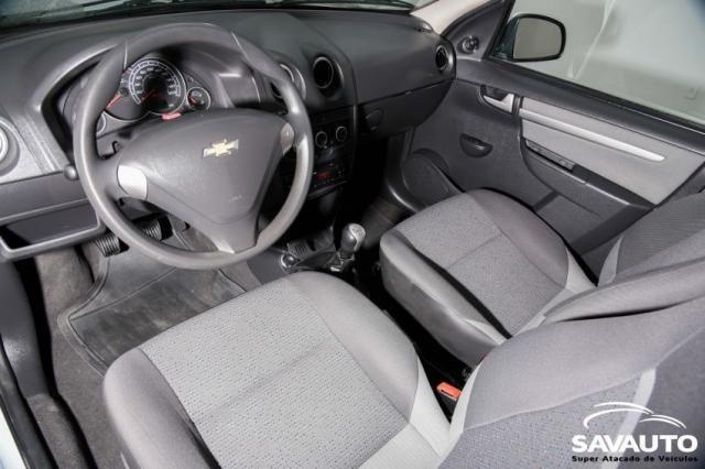 Chevrolet Celta Celta LT 1.0 MPFI 8V FlexP 4P - Foto 13