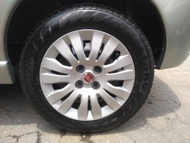 Fiat Palio 1.0 Fire Economy 8v Flex Completo - Foto 12