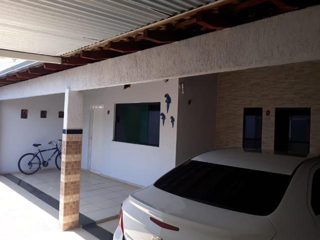 Casa 03 de Quartos no Bairro Caldas do Oeste, Preço de Oportunidade! - Foto 3