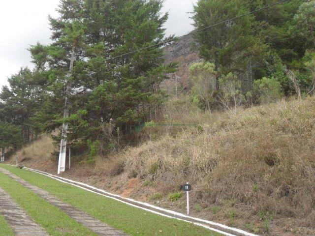 Terreno à venda, 2241 m² por R$ 80.000,00 - Vieira - Teresópolis/RJ - Foto 20