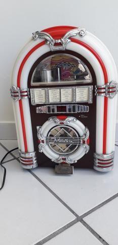 Mini Jukebox Retrô