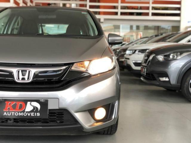 Honda Fit 1.5 EX CVT - Foto 6