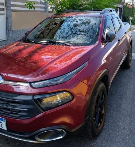 Toro freedom diesel 4x4 2017 - Foto 2