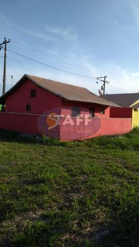 OLV-Casa com 2 quartos em Unamar- Cabo Frio à venda CA1016 - Foto 3