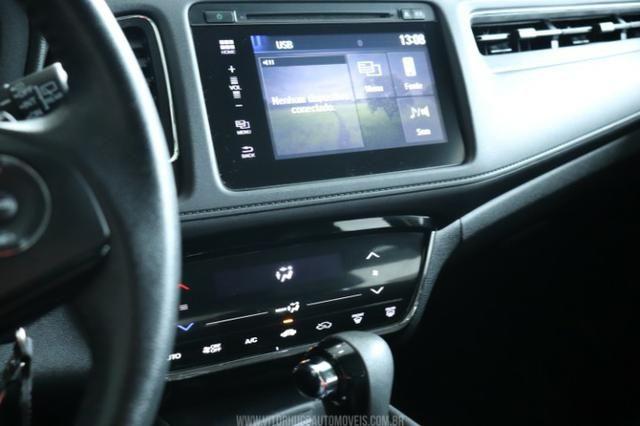 Honda HRV Exl CVT 1.8 I-Vtec - Foto 13