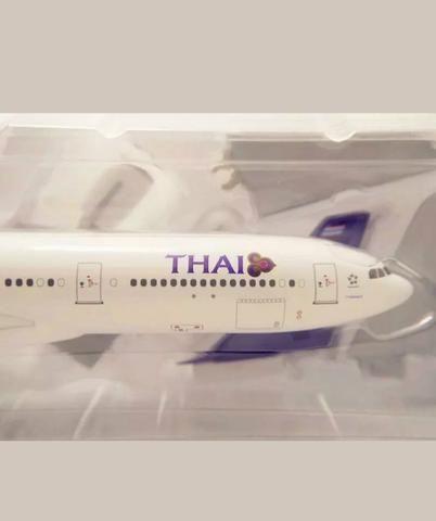 Miniatura de avião - Foto 3
