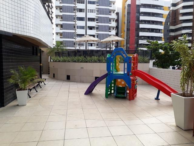 Apartamento Edifício Pietá - 8º Andar - Jatiúca - Maceió-AL - Foto 2