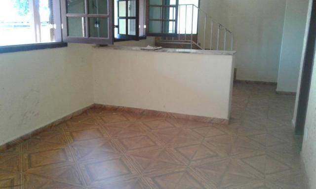 Casa com 3 dormitórios à venda, 130 m² por r$ 450.000 - indústrias - belo horizonte/mg - Foto 6