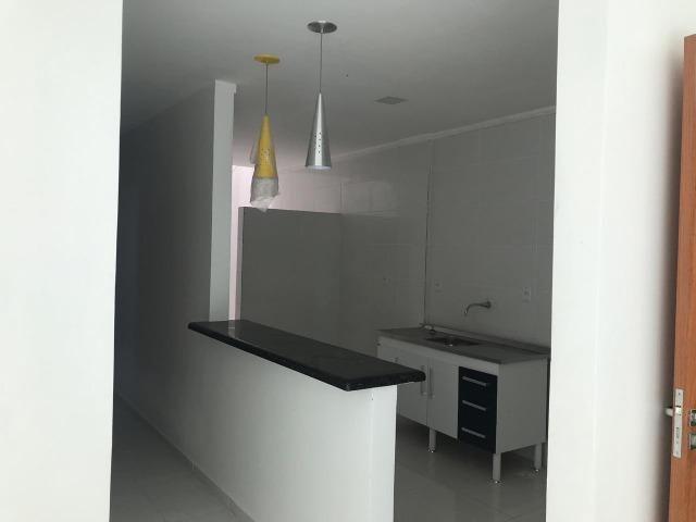 Apartamento novo. Melhor custo benefício da cidade - Foto 6
