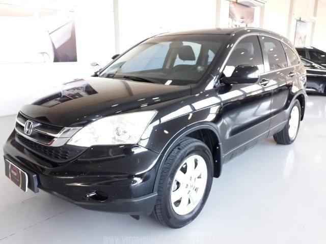 Honda CRV Lx 2.0 16V 2wd