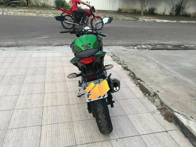 Kawasaki z 300 2016 - Foto 6