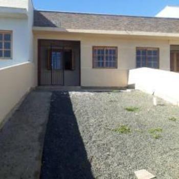 Linda casa só R$ 114.500 terreno 5x30 pátio frente e fundos Alvorada