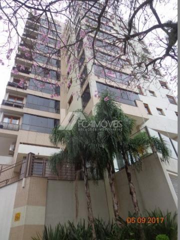 Apartamento à venda com 0 dormitórios em 06 e 23 boa vista, Novo hamburgo cod:263034 - Foto 2