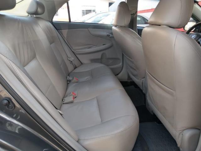 2009 Toyota Corolla XLI 1.8 16V Flex Mec - Foto 11