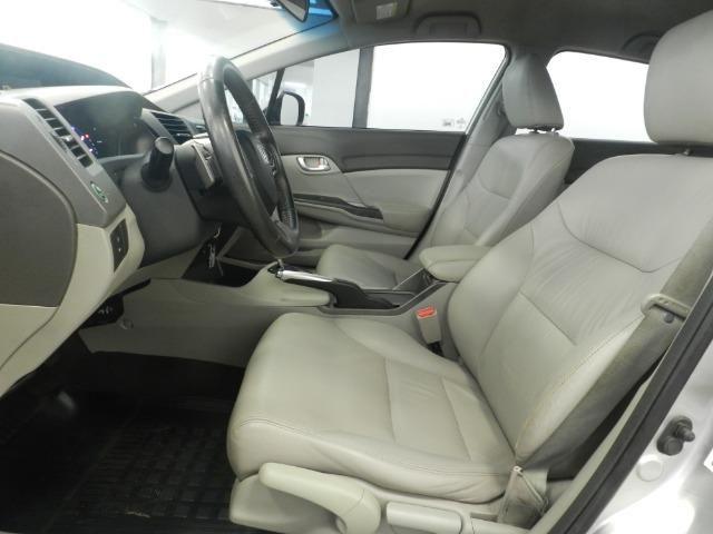Honda Civic LXL - Foto 5