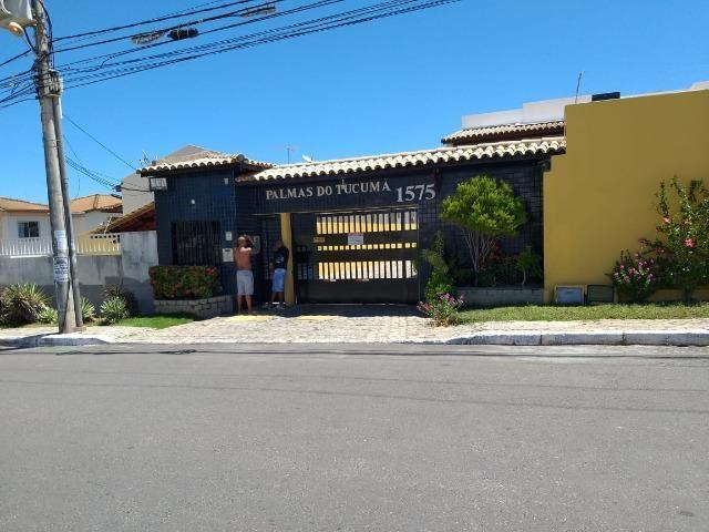 FZ00070 - Casa village com 04 quartos - Stella Maris