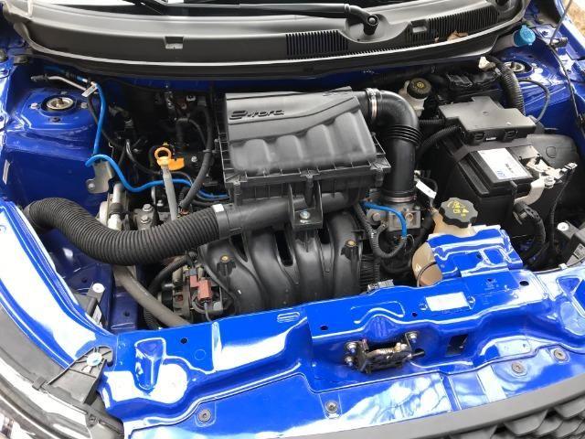 Belíssimo Argo HGT 1.8 16V - Carro igual a Zero, de Garagem, apenas 7.931Km - Foto 10