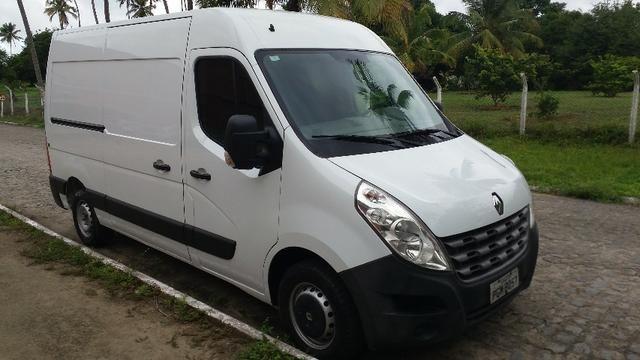 Renault Master furgao 2014 081 9996016-05 - Foto 3