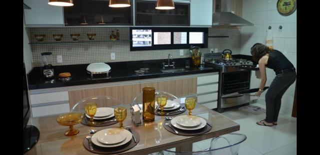 Apartamento no Meireles, 3 Suites, 3 vagas de garagens, 202 m² - Foto 17