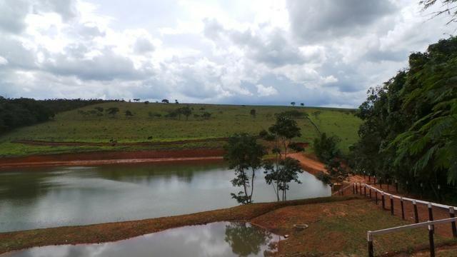 Sítio 22 hectares em Planalmira