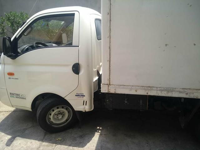 Caminhão HR - Foto 10