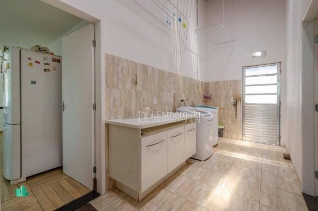 Casa com 5 suítes em condomínio. aceita permuta por apartamento. linda vista para um vale  - Foto 14