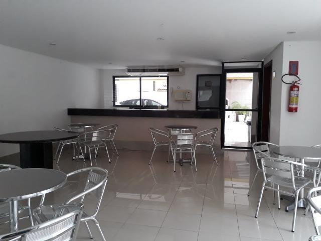 Apartamento Edifício Pietá - 8º Andar - Jatiúca - Maceió-AL - Foto 18