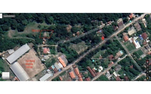 Terreno lindo no Engenho do Mato, Niterói, com área total 780m² - Foto 6