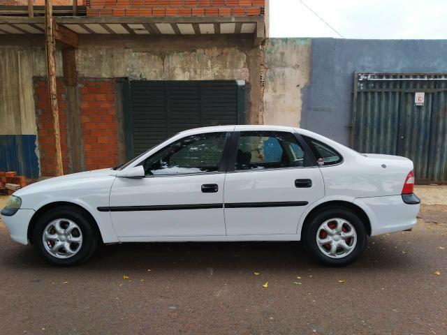 Vectra 1998 2.0 8v Completo