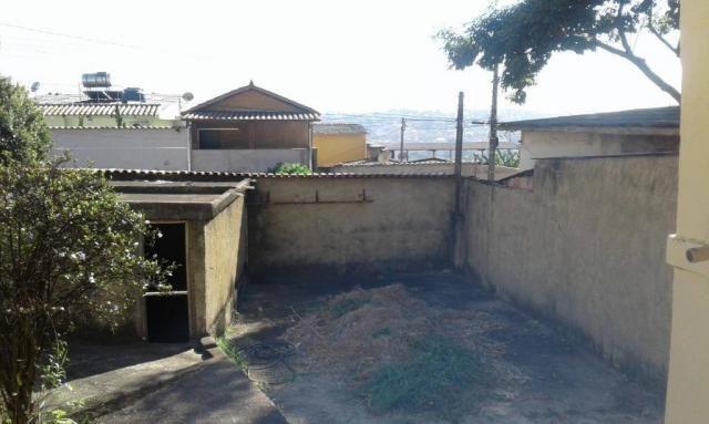 Casa com 3 dormitórios à venda, 130 m² por r$ 450.000 - indústrias - belo horizonte/mg - Foto 4