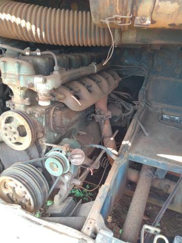 Motor mb 355/6 - Foto 2