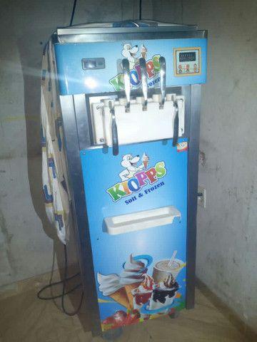 Máquina de sorteve  - Foto 2
