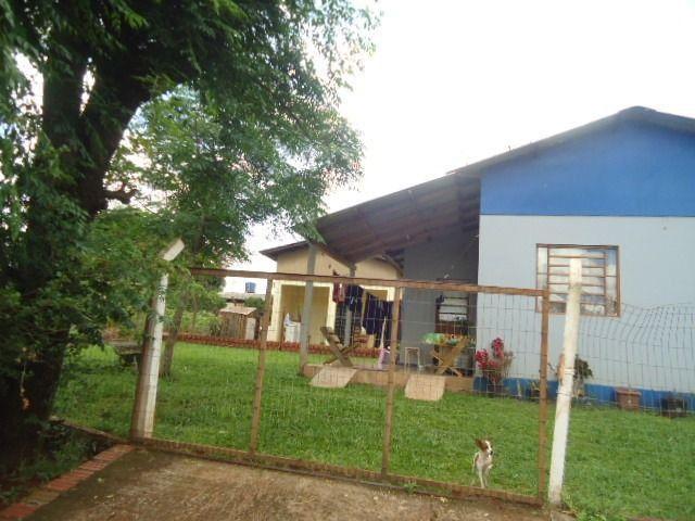 (CA1129) Casa no Bairro Industrial, Entre Ijuis, RS - Foto 2
