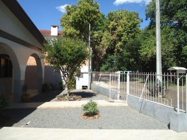 (CA1133) Casa na São Carlos, Santo Ângelo, RS - Foto 16