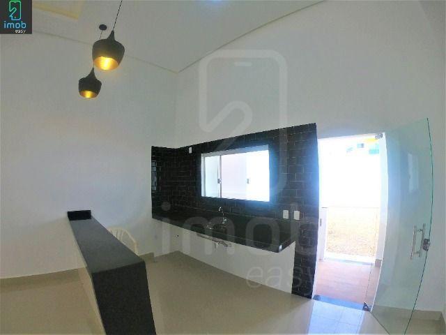 Residencial Passaredo, 03 quartos sendo 02 suítes - Foto 5