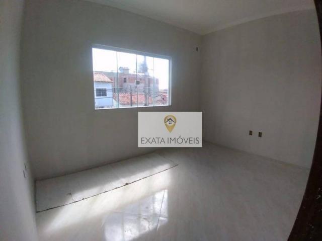 Apartamento 2 quartos com suíte, baixo condomínio e próximo a rodovia, Recreio/Ouro Verde - Foto 9