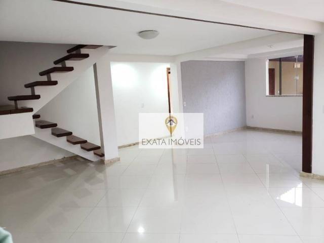 Casa triplex independente, região do Centro/ Rio das Ostras! - Foto 2