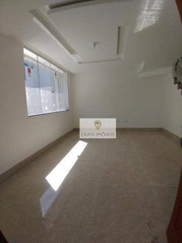 Lançamento! Casas 03 suítes a 150m da Rodovia, Jardim Marilea/Rio das Ostras. - Foto 3