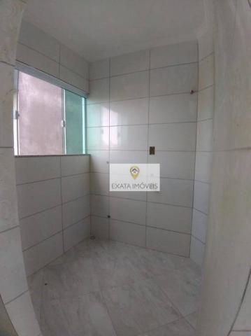 Apartamento 2 quartos com suíte, baixo condomínio e próximo a rodovia, Recreio/Ouro Verde - Foto 6