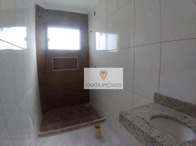 Apartamento 2 quartos com suíte, baixo condomínio e próximo a rodovia, Recreio/Ouro Verde - Foto 7
