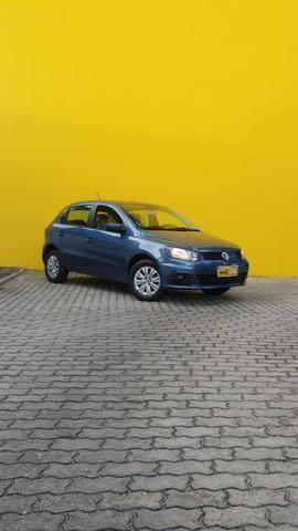 VW/Gol TL 1.6 Flex 18 - Foto 2