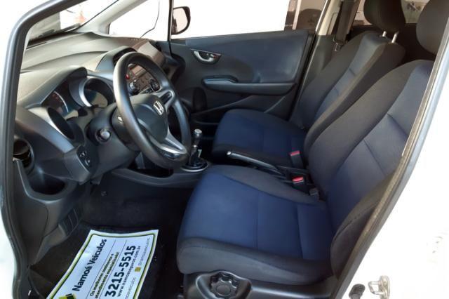 Honda Fit Dx 1.4 Flex 16v Aut - Foto 4