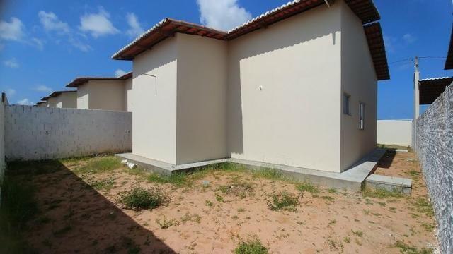 Casas em Moinho dos Ventos - Taxa de Doc Grátis - Foto 3